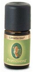Primavera Life Limette Bio (5 ml)