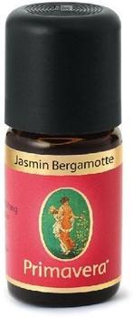 Primavera Life Duftmischung Jasmin Bergamotte (5 ml)
