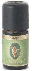 Primavera Life Orange Öl (5 ml)