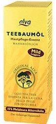 Alva Teebaum Öl (50 ml)