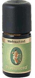 Primavera Life Weihrauch Indien (5 ml)