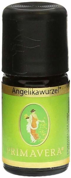 Primavera Life Angelikawurzeln Ungarn Indien (5 ml)