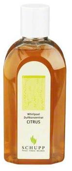 Schupp Whirpool Duftkonzentrat Citrus (500 ml)