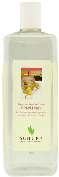 Schupp Sauna Essenz Grapefruit (1 L)