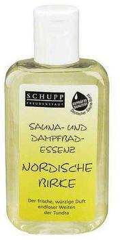 Schupp Sauna-Essenz Nordische Birke (1 L)