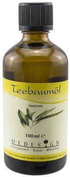 Medesign Teebaum Oel (100 ml)