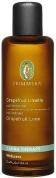 Primavera Life Sauna-Konzentrat Grapefruit Limette (100 ml)