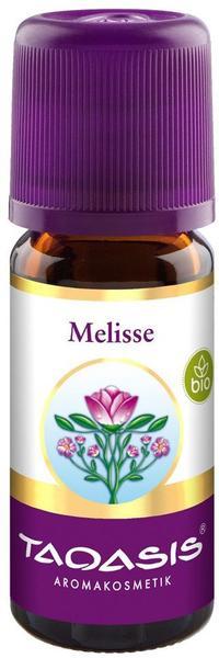 Taoasis Melissen Öl in Jojoba Bio 8% (10 ml)