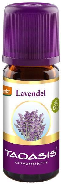 Taoasis Lavendel Öl Bio (10 ml)