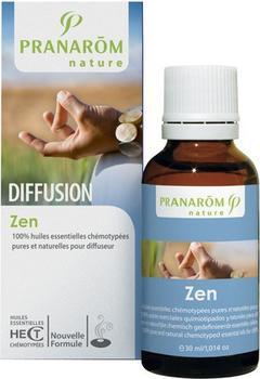 Pranarôm Zen ätherisches Öl Duftmischung (30 ml)