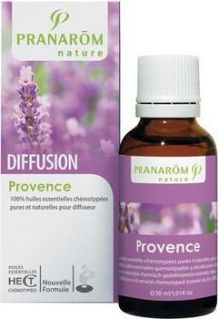 Pranarôm Provence ätherisches Öl Duftmischung
