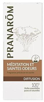 Pranarôm Méditation et saintes odeurs ätherisches Öl Duftmischung
