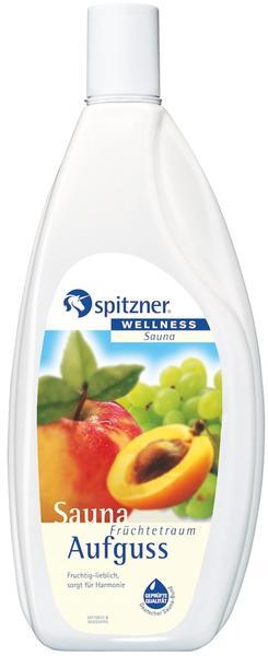 Spitzner Saunaaufguss Früchtetraum (1 L)