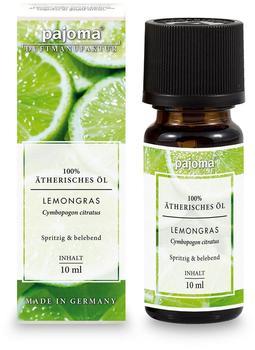 Pajoma Lemongras Öl (10ml)