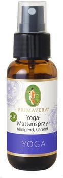 Primavera Life Yoga-Mattenspray Kissenspray Bio (30ml)