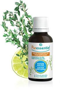 Puressentiel Essential Oils Diffuse Air Pur (30ml)