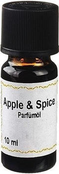 Apotheker Bauer + Cie Weihnachtsöl Apple + Spice 10 ml