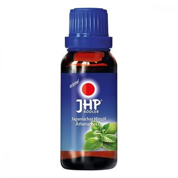 Jhp Rödler Japanisches Minzöl ätherisches Öl (30ml)