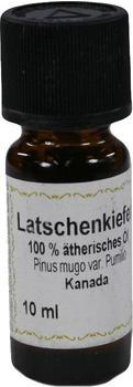 Apotheker Bauer + Cie Latschenkiefer 100% Aetherisches Öl (10 ml)