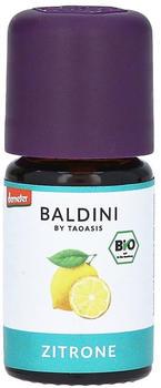 Taoasis Baldini Demeter Bio-Aroma Zitrone (5ml)