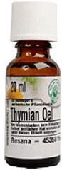 Resana Thymian Öl (20 ml)