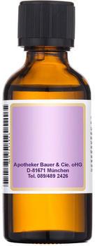 Apotheker Bauer + Cie Melissen Öl Echt 100% Ätherisch Melissa Offic. (1 ml)