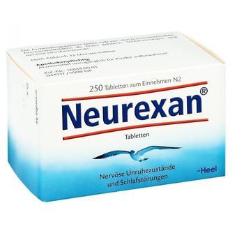 Heel Neurexan Tabletten (250 Stk.)
