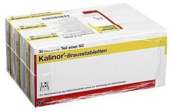 Kalinor-Brausetabletten (90 Stk.)
