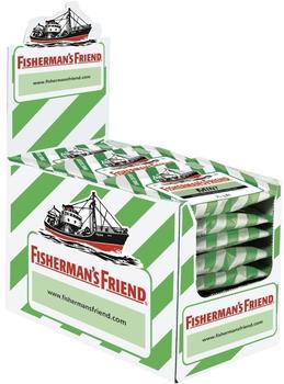 Fisherman's Friend Mint ohne Zucker (24 x 25 g)