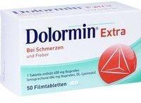 Dolormin Extra Filmtabletten (50 Stk.)