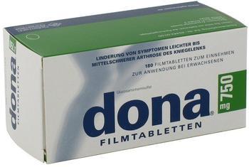 Dona 750 Filmtabletten (180 Stk.)