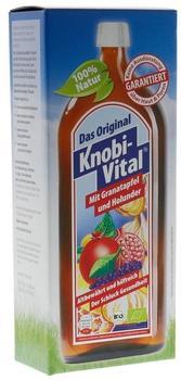 KnobiVital mit Granatapfel und Holunder Bio (960 ml)
