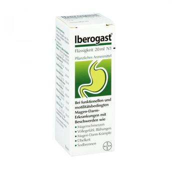 Iberogast Flüssigkeit (20 ml)