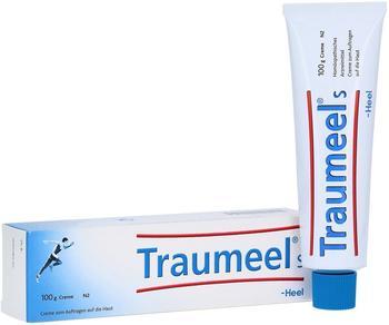 Heel Traumeel S Creme (100 g)