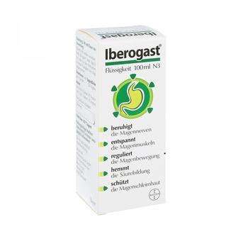 Iberogast Flüssigkeit (100 ml)