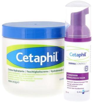 Cetaphil Feuchtigkeitscreme (456ml)