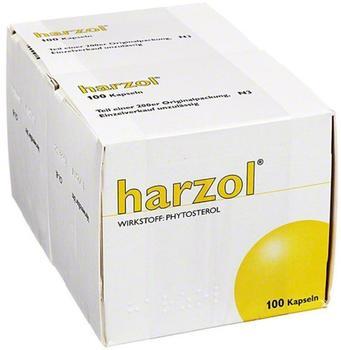 Harzol Kapseln (200 Stk.)