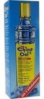 China Öl mit 3 Inhalatoren (100 ml)