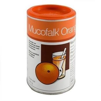 Mucofalk Orange Dose Granulat (150 g)