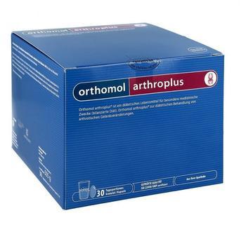 Orthomol Arthroplus Kombipackung Granulat/Kapseln (30 Stk.)