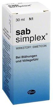 Sab Simplex Suspension (30 ml)