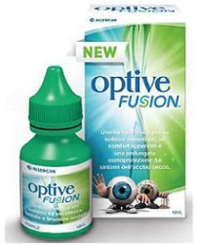 Optive Fusion Augentropfen (10 ml)