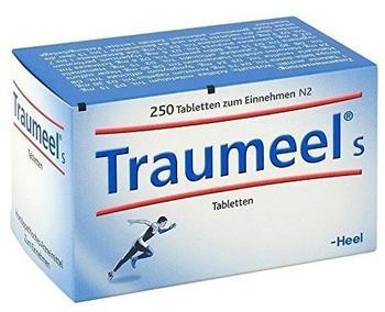 Heel Traumeel S Tabletten (250 Stk.)