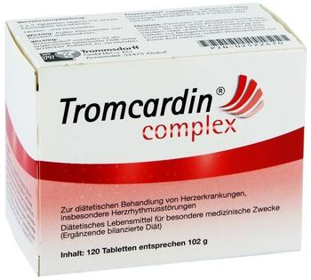 Tromcardin Complex Tabletten (120 Stk.)
