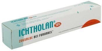 Ichtholan 50% Salbe (25 g)