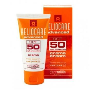 Heliocare ultra Gel SPF 50+ (50ml)