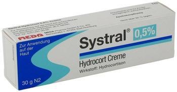 Systral Hydrocort 0,5 % Creme (30 g)