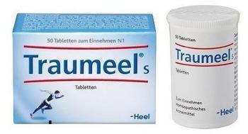 Heel Traumeel S Tabletten (50 St.)