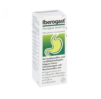 Iberogast Flüssigkeit (50 ml)