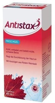 Antistax Frisch Gel (125 ml)